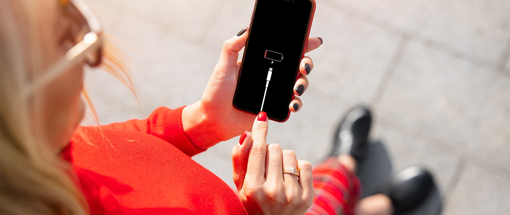 5 Tricks to Try When Your iPhone Won't Charge